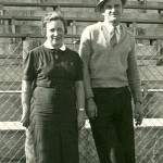 Ruth and Ralph Williams Picture