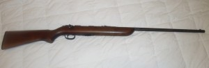 Remington Model 511 Scoremaster