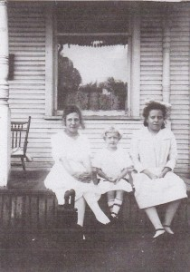 Ruth, Florence and May Waits Picture