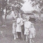 Ruth Waits, Unknown, Unknown, Florence and Dick Waits Picture