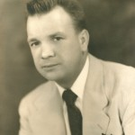 Ralph Scott Williams Jr. (1922-1967)