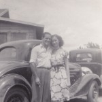 Woody and Margie Davis Picture