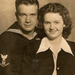 Ralph and Jean Williams Portrait