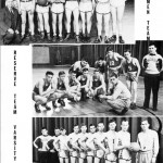Basketball Teams