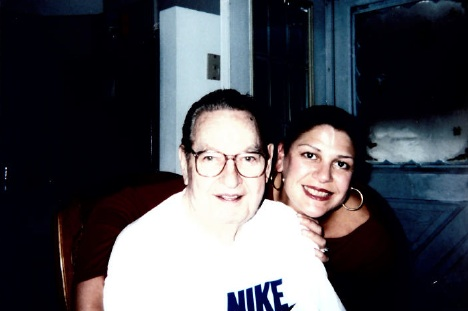 Steve and Connie Chesnik